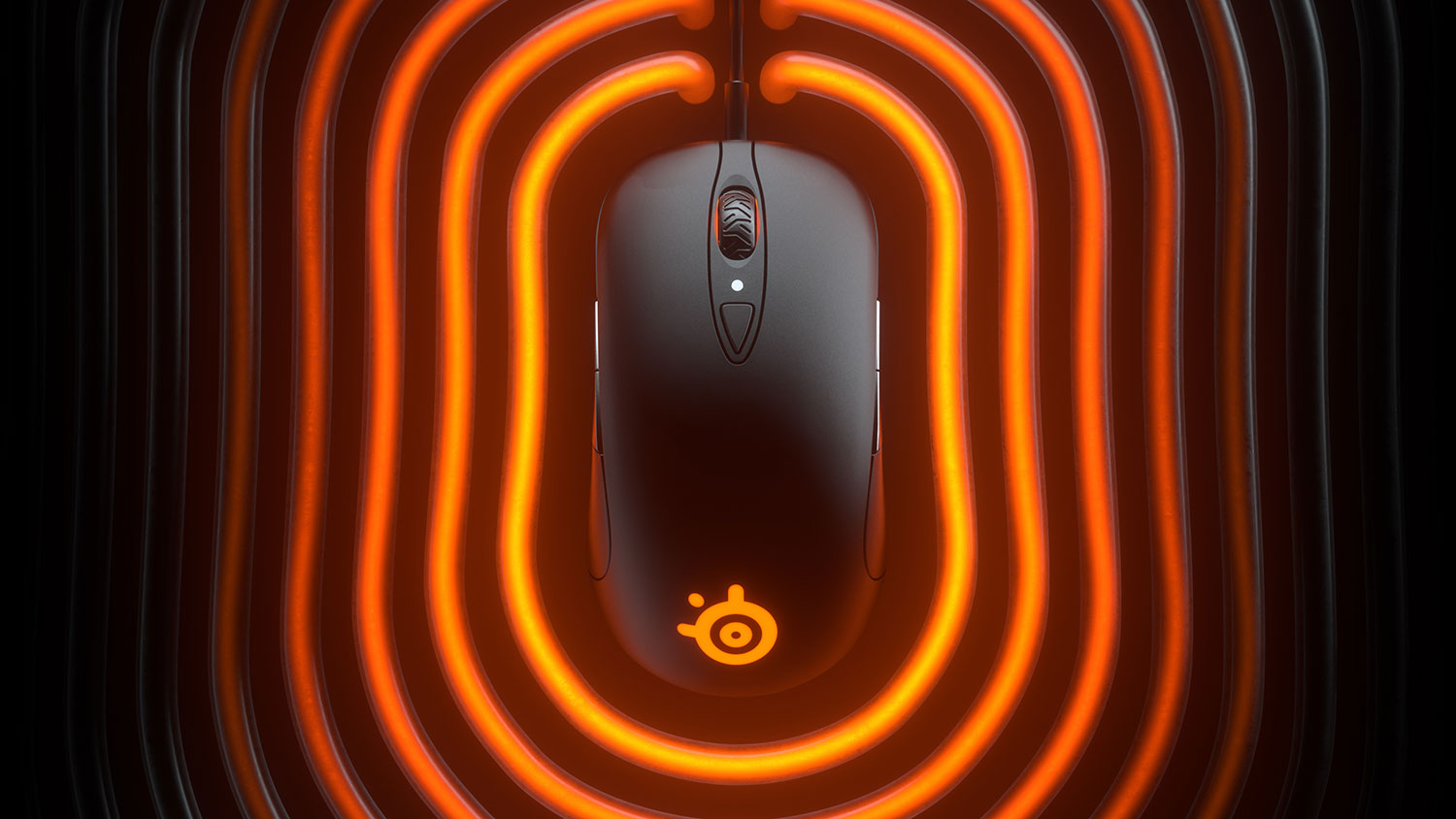 SteelSeries refreshed its original Sensei mouse with modern hardware | PC Gamer