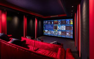 Home Theater System Company