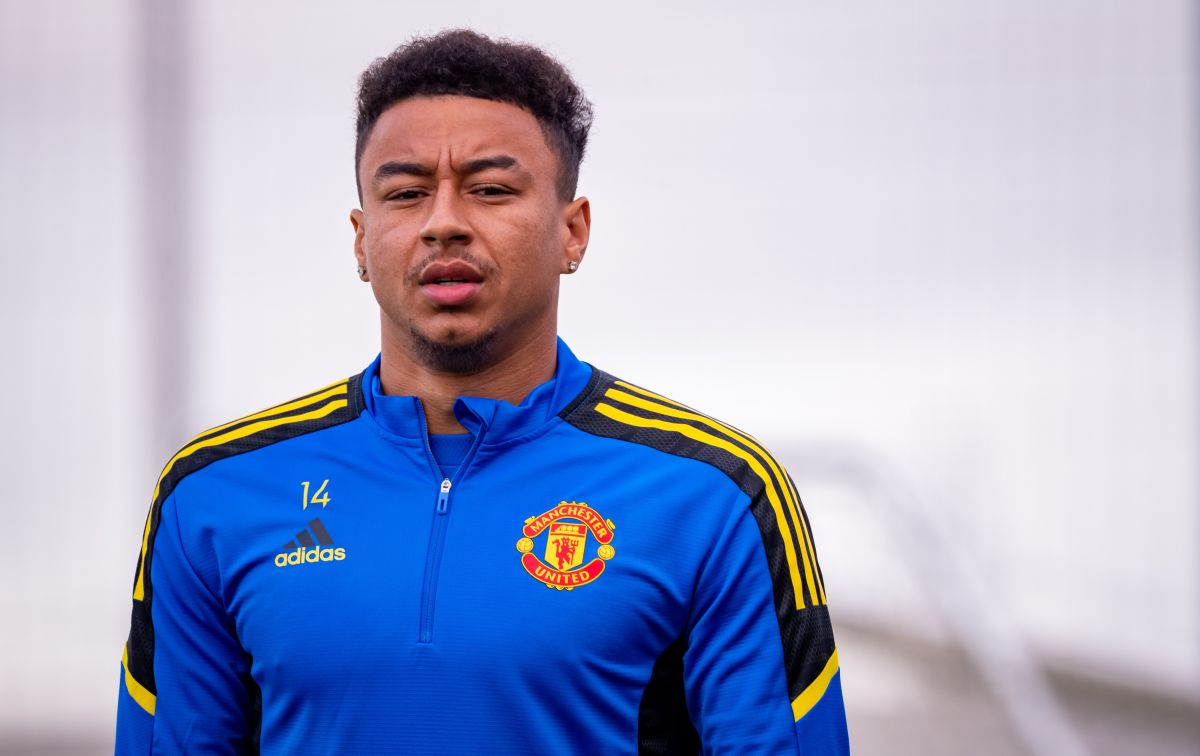 Manchester United transfer news: Jesse Lingard open to leaving Old Trafford