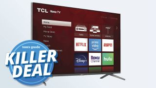 TCL 6-Series deal