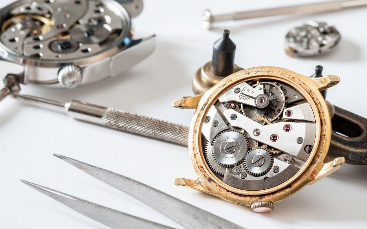 Best Watch Repair Kit 2019 Tools For Beginners