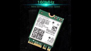 Intel WiFi 6E AX210