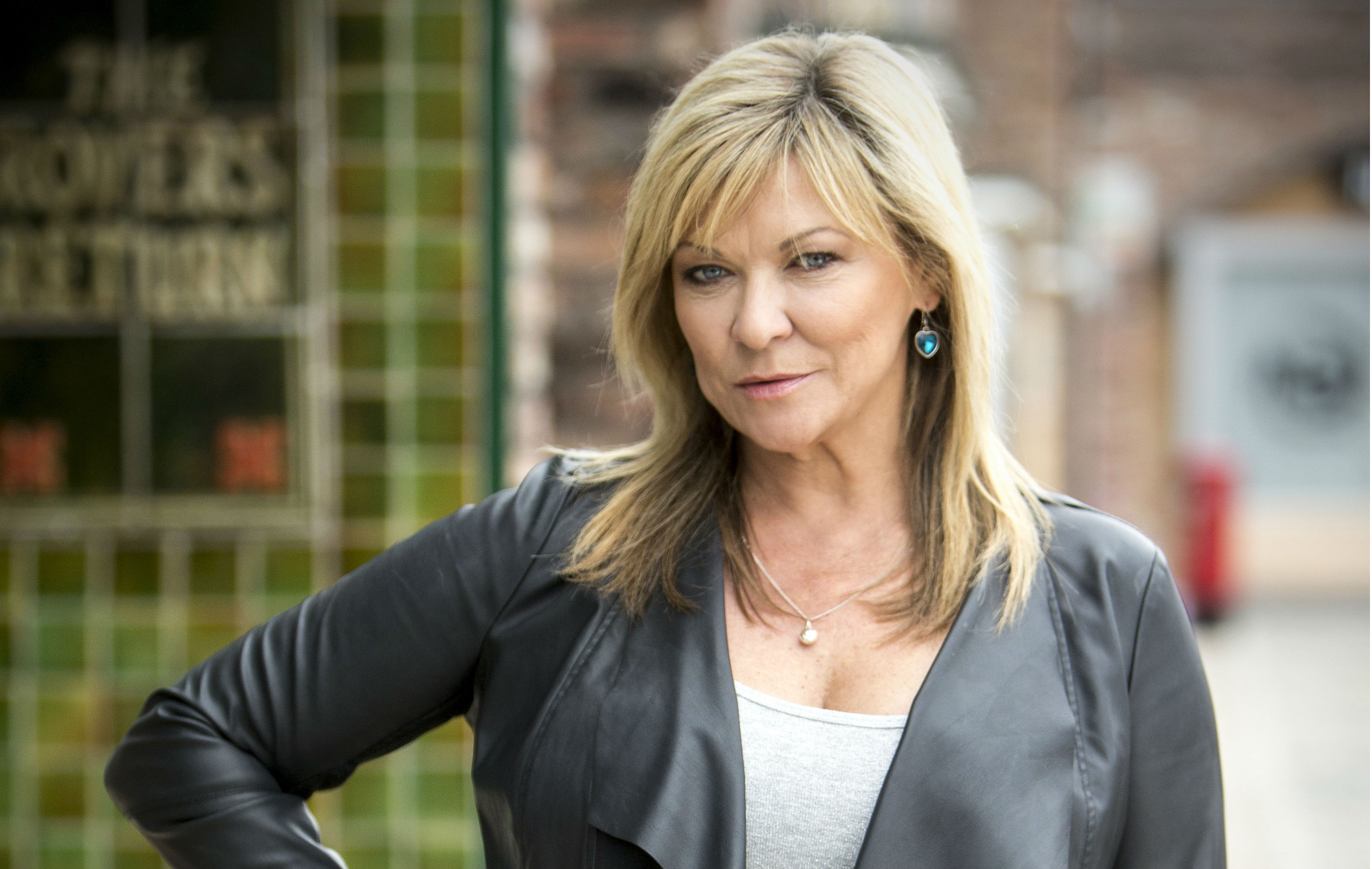 Claire King, Corrie
