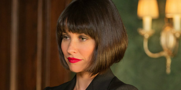 Evangeline Lily in Ant-Man