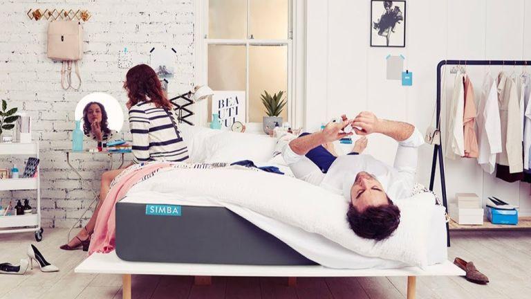 Best mattresses under £1,000