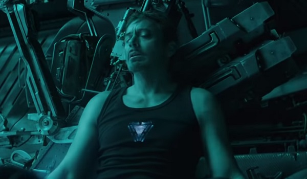 How Tony Stark Could Be Rescued In Avengers: Endgame