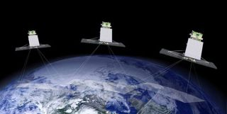 Radarsat Constellation Mission