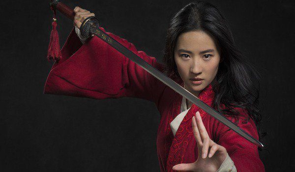4 Reasons To Be Excited For Disney's Live-Action Mulan