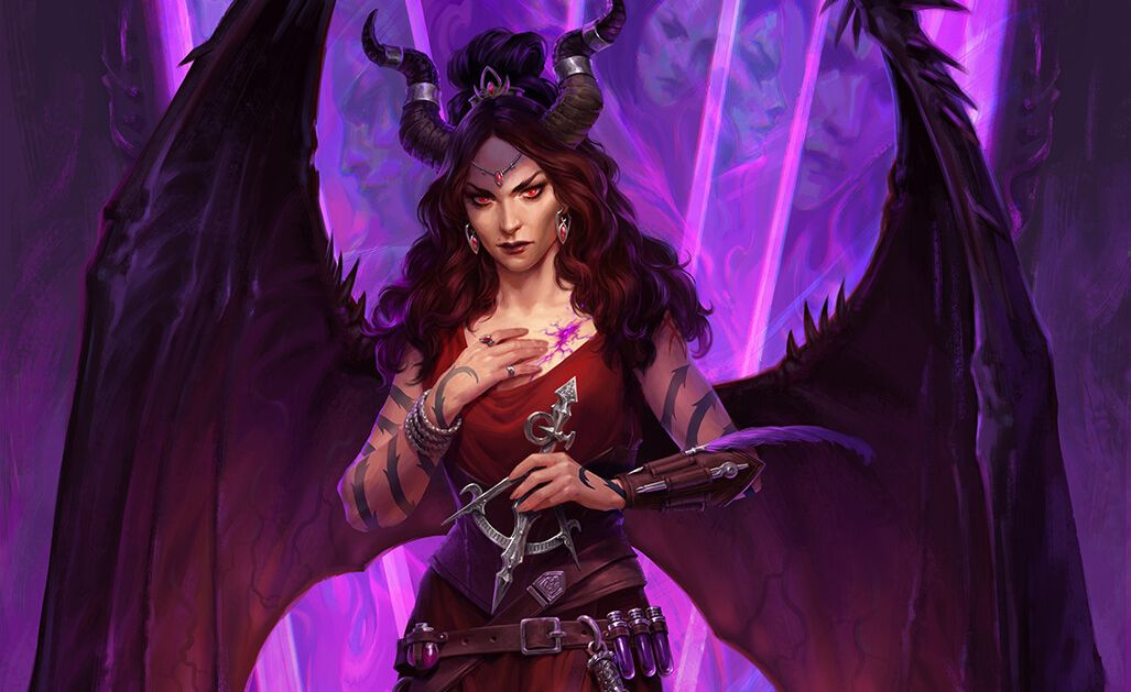 Pathfinder: Wrath of the Righteous dev diary shows off huge home base