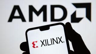 AMD Xilinx acquisition image