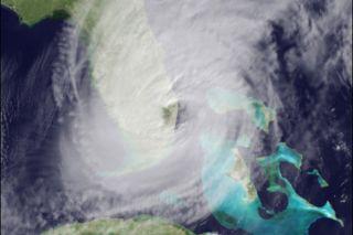 Hurricane Wilma, 2005, us hurricane lull