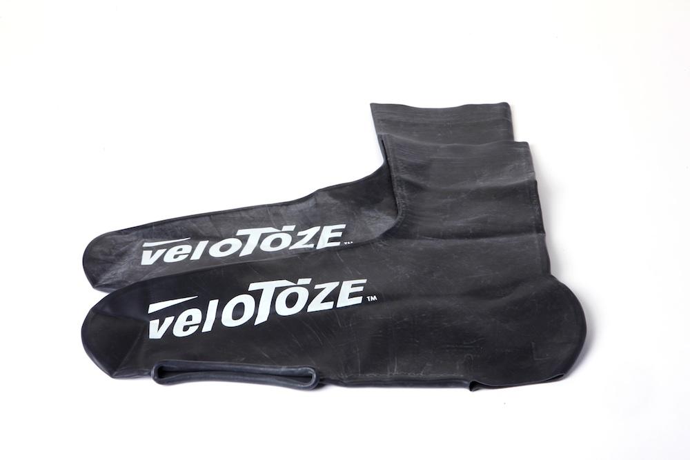 Best Waterproof Cycling Shoe Covers