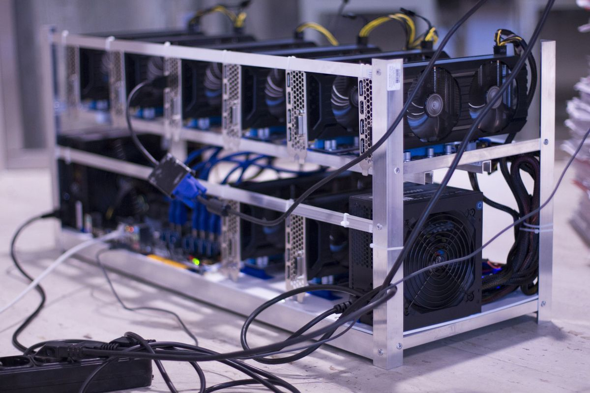 what is the most profitable cryptocurrency to mine 2021