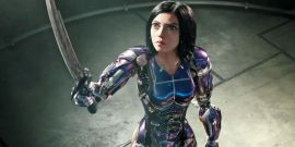 What The Alita: Battle Angel Cast Is Doing Now