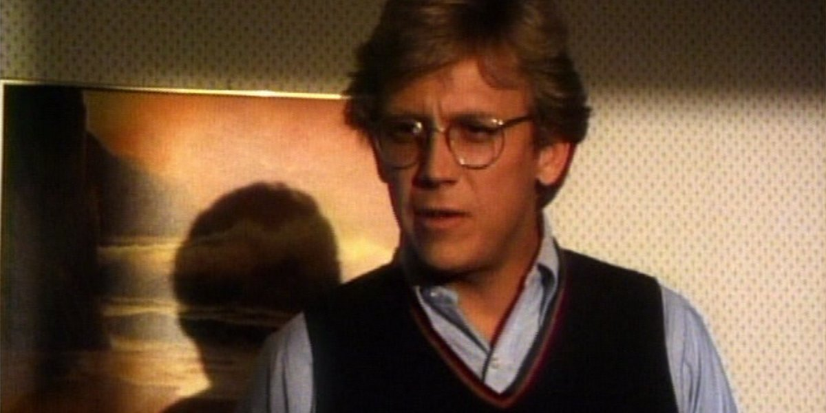 Tales From The Darkside Word Processor Of The Gods Bruce Davison