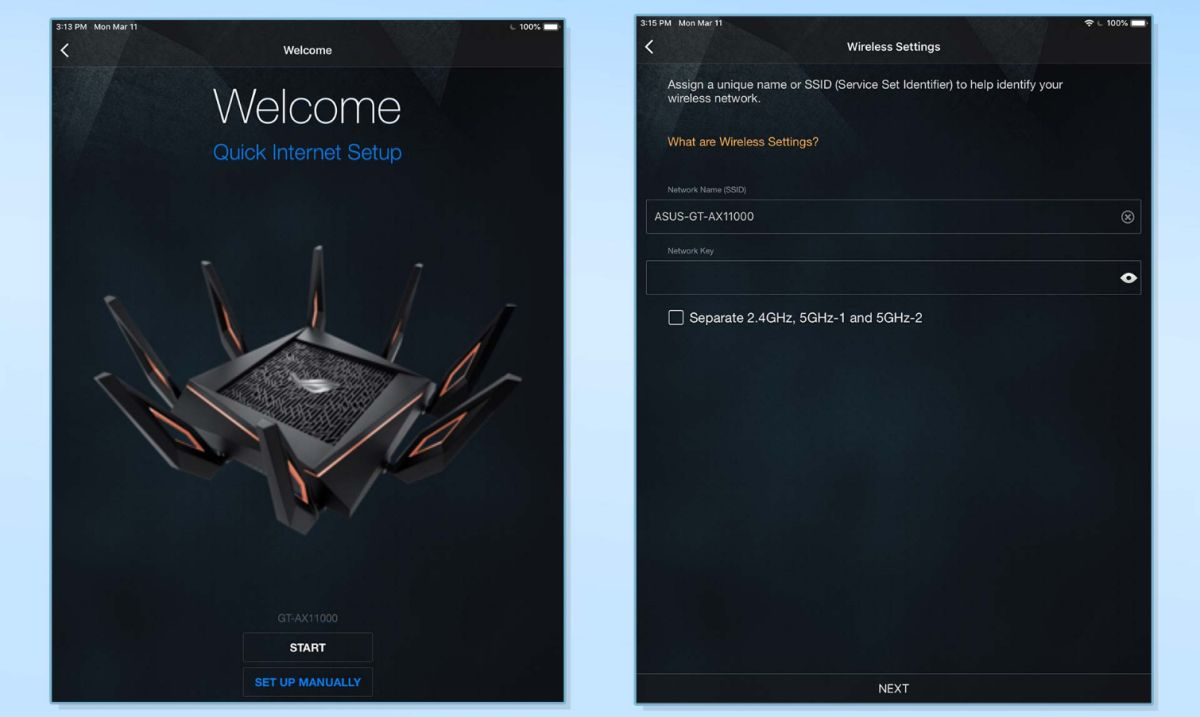 Asus ROG Rapture GT-AX11000 Gaming Router – Full Review and