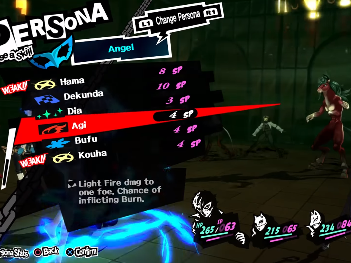 13 Persona 5 Tips You'll Need to Survive | Tom's Guide
