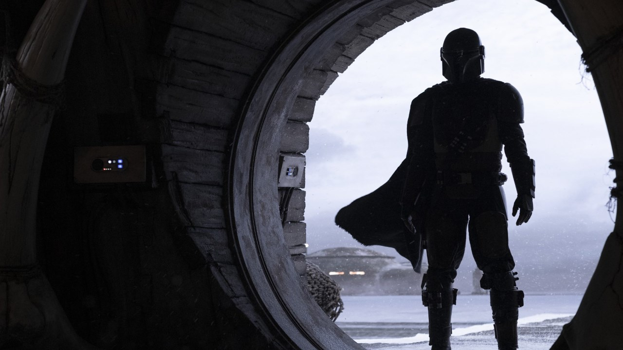 The Mandalorian Release Schedule What Time Does The Season Finale Air On Disney Plus Uk Gamesradar