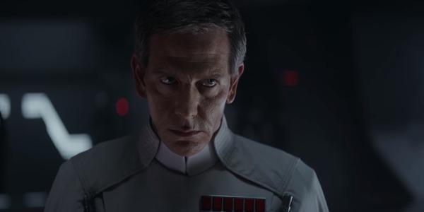 Rogue One Ben Mendelsohn