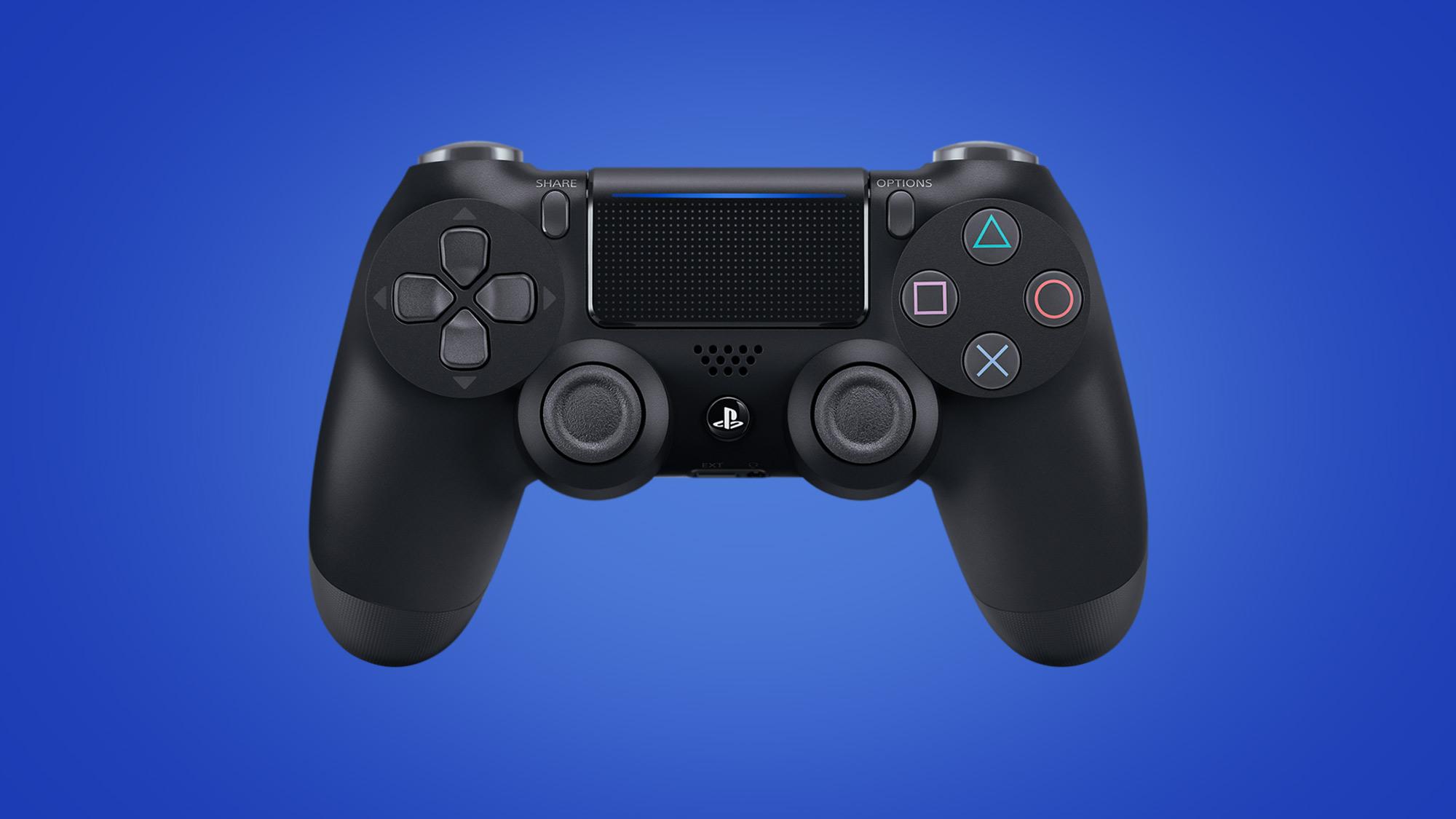 The Best Dualshock 4 Deals For August 2021 Cheap Ps4 Controller Prices Techradar