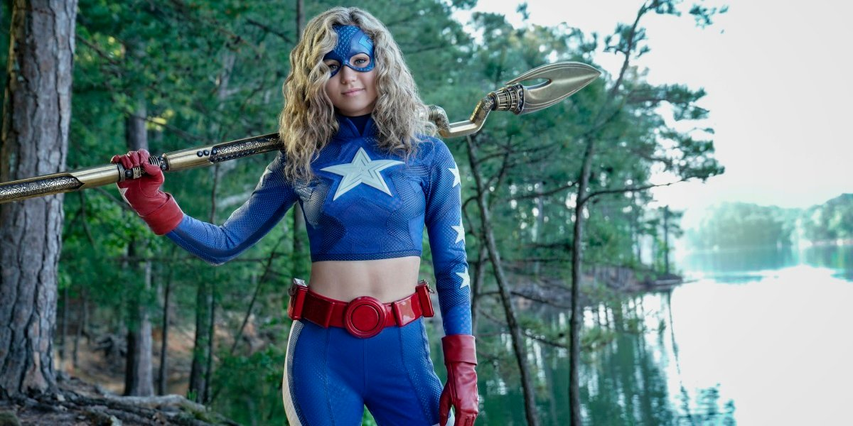 Looks Like Stargirl's Big Bad Is Going To Develop 'Feelings' For A Key Character