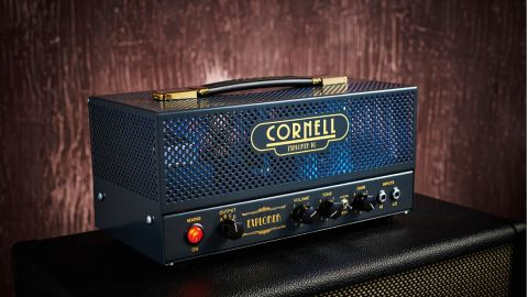 Cornell Explorer 10 Head review