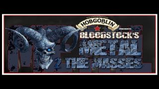 Bloodstock Metal 2 The Masses