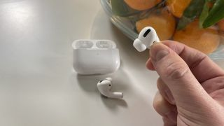 Apple AirPods Pro 2 leak