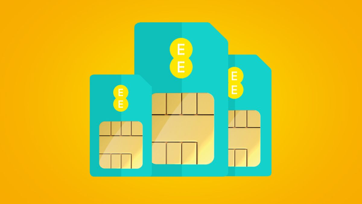 EE's best SIM only deals just got even better...for a limited amount of time