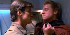 One Con Man Moment That Harkened Back To Firefly, According To Alan Tudyk