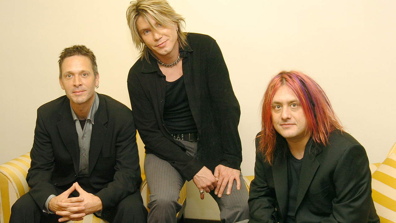 Iris by Goo Goo Dolls: The Story Behind The Song | Louder