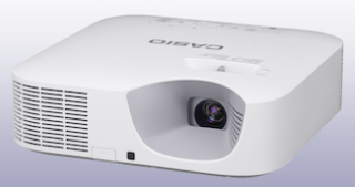 Casio Introduces Seven New Affordable LampFree Projectors