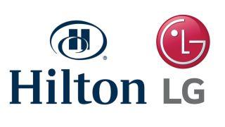 LG, Hilton Partner to Launch Hotel TV Recycling Program
