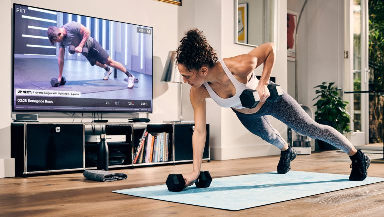 Best online personal trainer and fitness apps 2020: bring workout experts  to you | Fit&Well