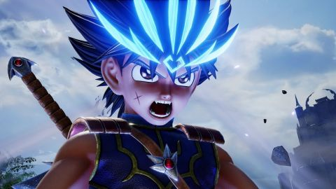 Jump Force review: