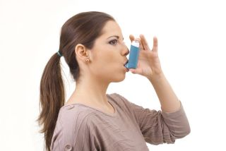 Asthma: Causes, Symptoms & Treatment | Live Science