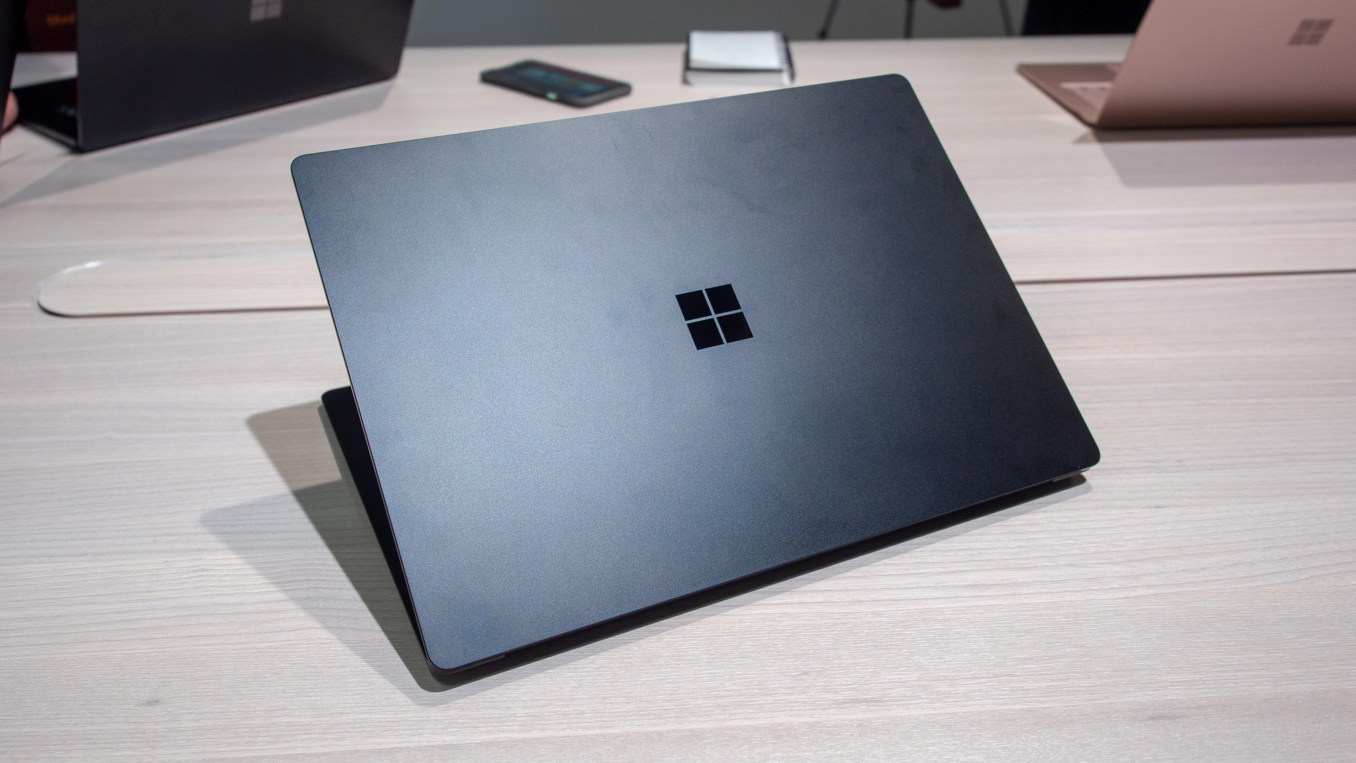 https://www.techradar.com/reviews/surface-laptop-4