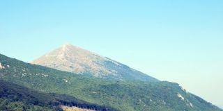 Serbia Mount Rtanj