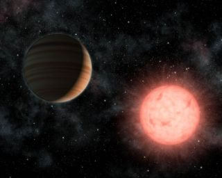 Discovery: Even Tiny Stars Have Planets