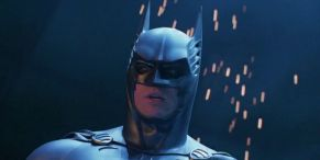 Batman Forever: 8 Behind The Scenes Facts About Joel Schumacher's First DC Movie