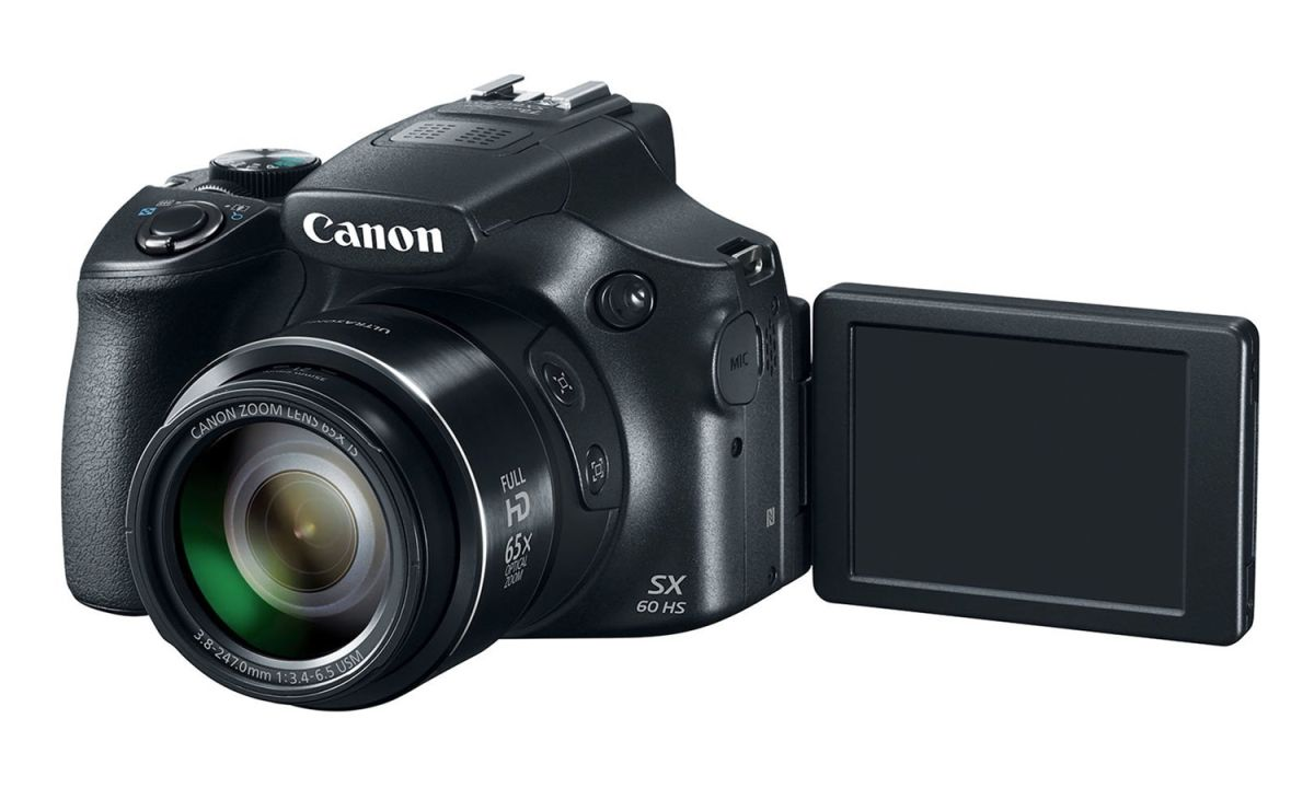 Canon Powershot Sx60 Hs Review One Amazing Ultrazoom Tom S Guide