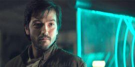 Rogue One Prequel Series Lands An Impressive Showrunner