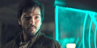 Rogue One: A Star Wars Story, Diego Luna