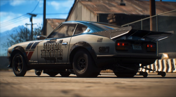 Car Customizing Games >> Check Out How Car Customization Works In Need For Speed ...
