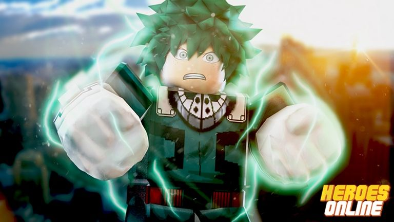 Anime Fighting Simulator Roblox Deku - roblox ilum how to get cursed green roblox hack 2019 free robux