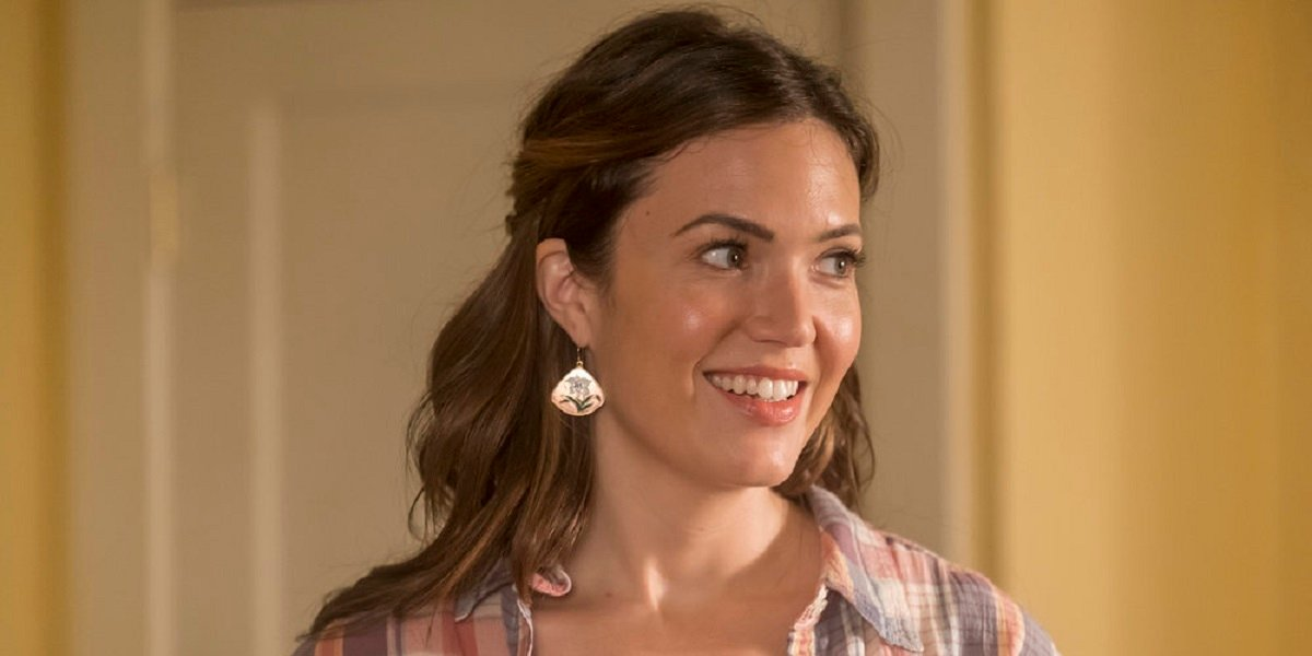 How This Is Us Will Handle Mandy Moore's Pregnancy In Season 5