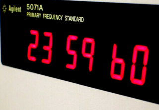 Leap second, time, astronomical time, atomic time