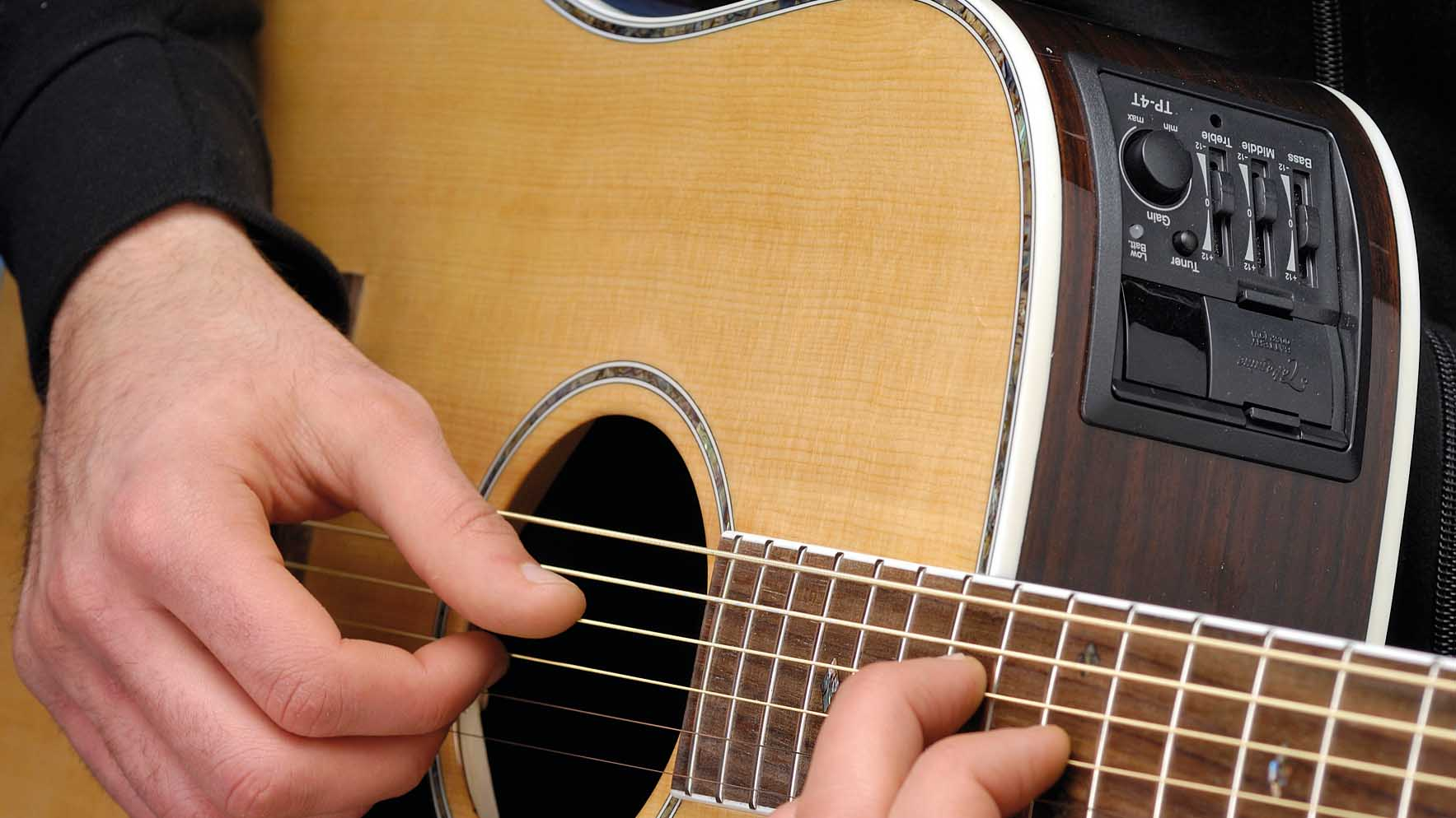 10 ways to improve your acoustic guitar sound using EQ | MusicRadar