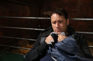 Tony Hutchinson is being kept a prisoner by Breda