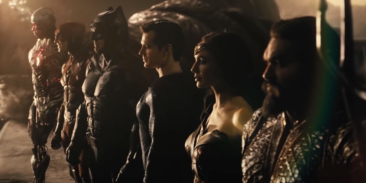 Zack Snyder's Justice League Is Apparently Adding Another Key DC Villain